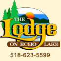 The Lodge on Echo Lake