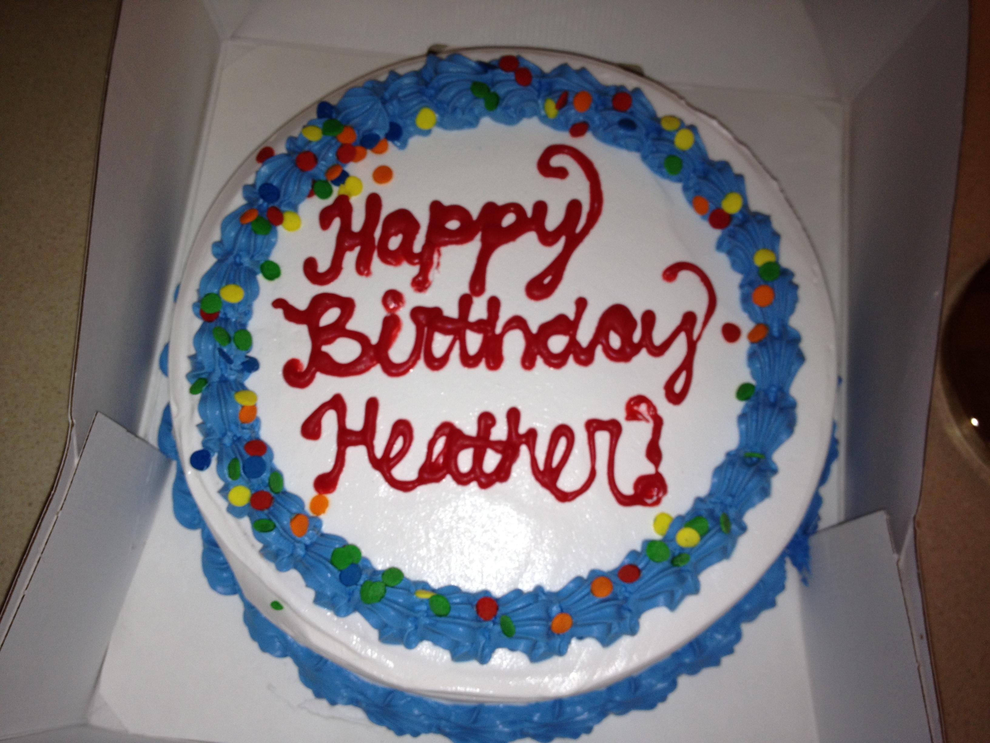 Happy Birthday To Me I Heart Ny Y All By Heather Flanigan