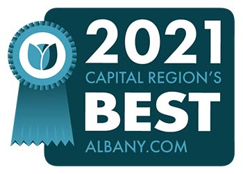 2020 capital region's best logo