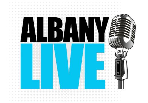 Albany Live logo