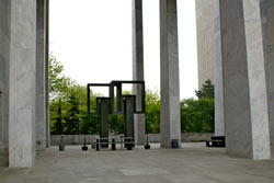 Empire State Plaza Art