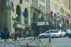 Downtown Albany NY