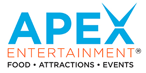 apex entertainment logo
