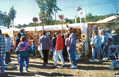Capital Region Apple Festival