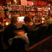 albany gay bars publicly