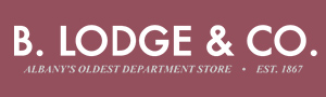 B. Lodge & Co. logo