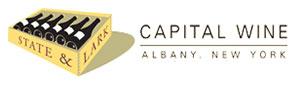 capital wine logo