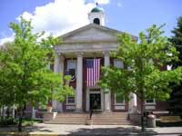 Chatham NY town hall