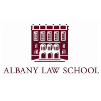 albany law school logo