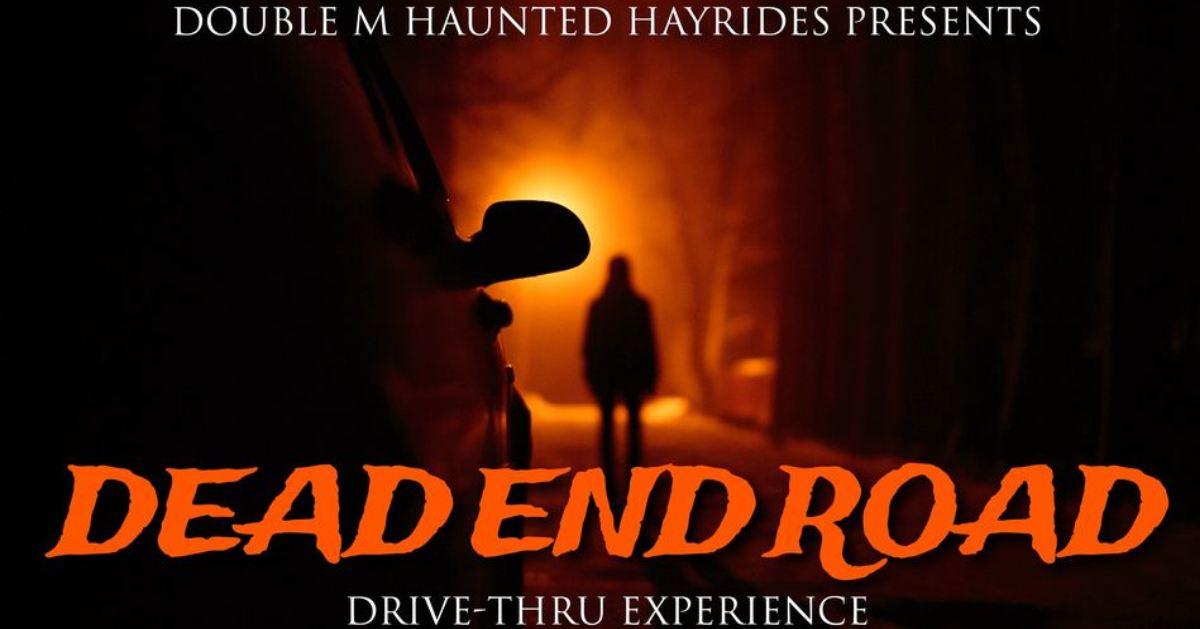 dead end road event image
