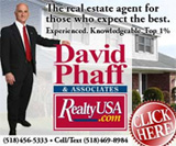 David Phaff and Associates at Realty USA