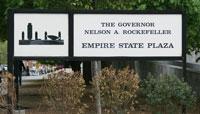 Albany NY Empire State Plaza