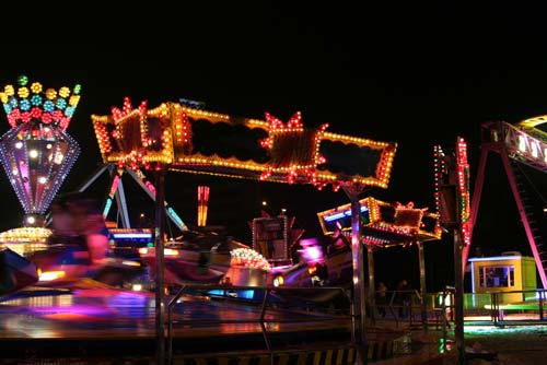 the columbia county fair