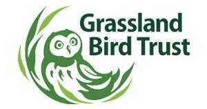 Grassland Bird Trust logo