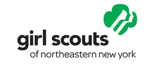 girl scouts of northeastern new york logo