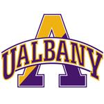 ualbany athletics logo