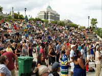 jazz fest in albany