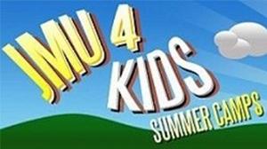 JMU4Kids Logo