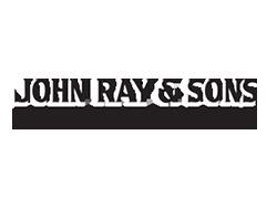John Ray & Sons logo