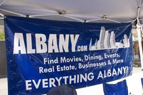 Albany.com Banner