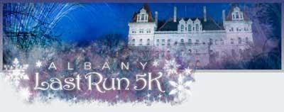 Albany Last Run