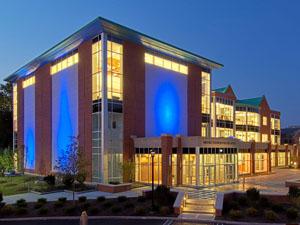 Massry Center