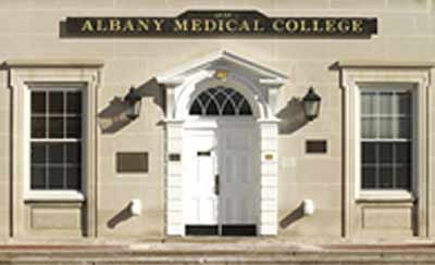 Albany Medical College