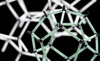 Nanotech image - Nanoparticle