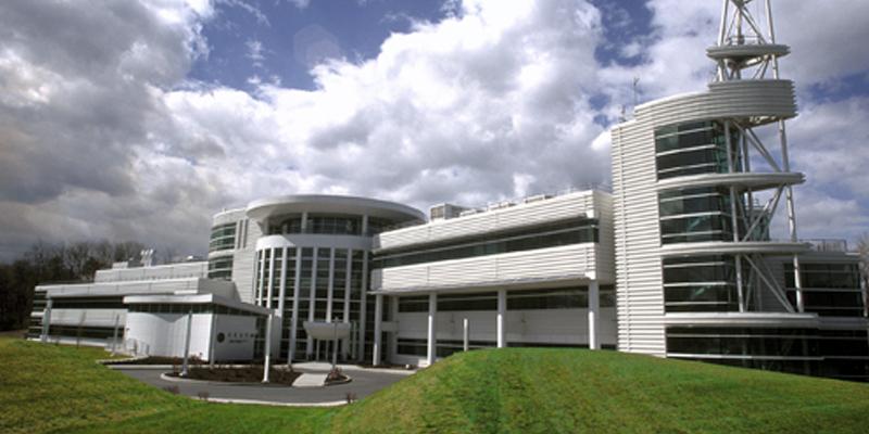 Albany NanoTechnology Facility at UAlbany