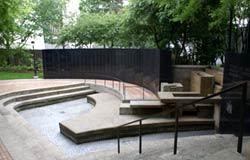 New York Police Memorial