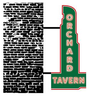 the orchard tavern logo
