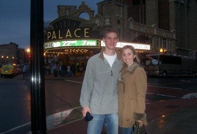 Palace Theatre - Albany NY