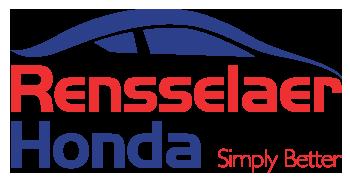 Rensselaer Honda logo