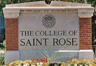 St Rose in Albany