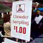 troy chowderfest