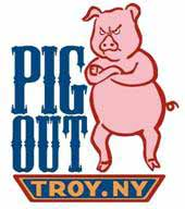 Troy Pig Out