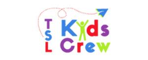 TSL Kids Crew logo