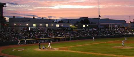 Tri-City ValleyCats Baseball Stadium