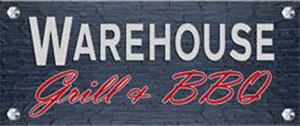 Warehouse Grill & BBQ logo