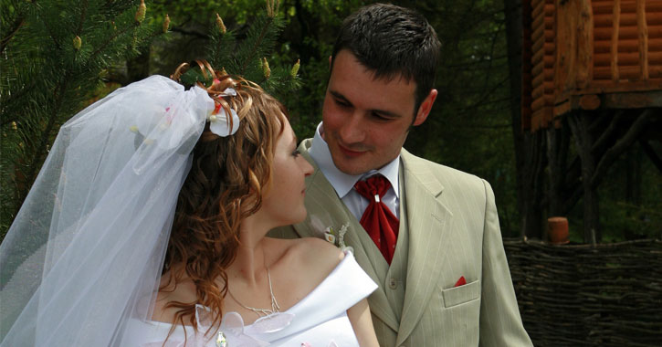 How Much Does A Wedding Cost Planning Your Wedding Budget On