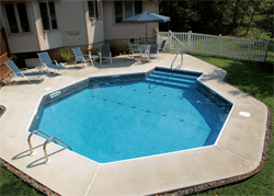 Albany Pool Planning Guide Swimming Pool Shapes