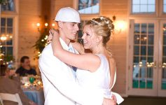 First Look How About First Touch Albany Wedding Planning Blog