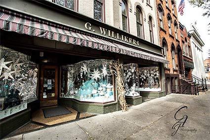 g willikers