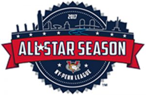 insignia for the all-star season