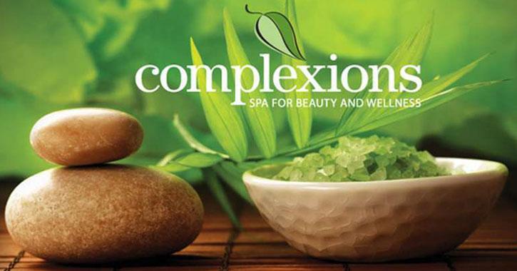 Complexions logo