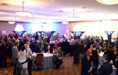 big gala event