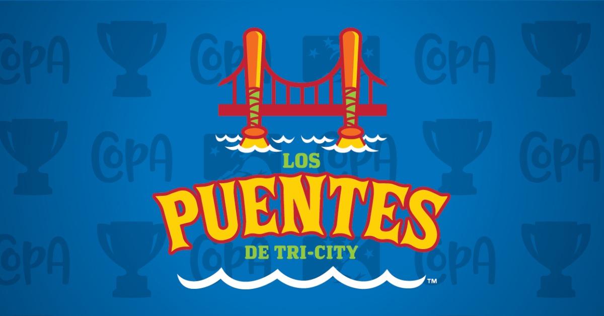 los puentes de tri-city logo