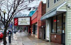 madison avenue theatre