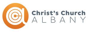 christ's church albany logo