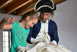 discover history at fort ticonderoga